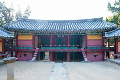 南韓9座儒家書院可望6月登世界遺產