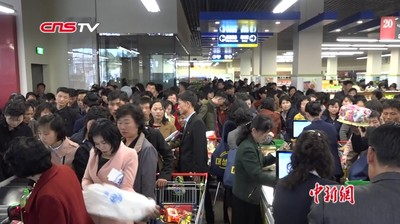 「台灣之光」登陸北韓最現代大城百貨!規格曝光