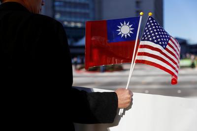 「承認台灣是獨立國家」9天內破10萬連署 躍上外媒熱議
