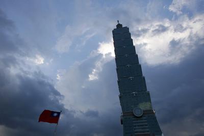 企業投資加持 台灣經濟成長率四小龍之首