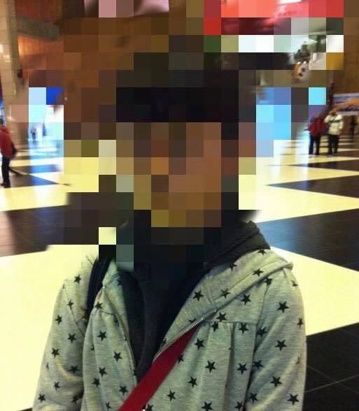▲▼5歲女童被毒蟲繼父虐打致死 火化擲不到杯…阿公淚喊:不要再等妳媽了(圖/小檸檬供稿專用)