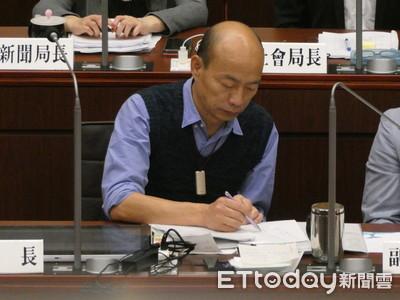 便宜民進黨了?孫大千:唱衰韓國瑜只是拖垮國民黨
