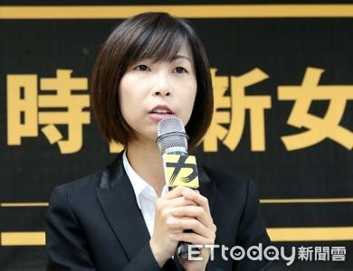 陳雨凡批:黃國昌路線就是犧牲區域的路線