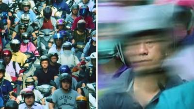 台灣專屬「歐兜麥瀑布」美成這樣!日本導演專程來拍,塞車塞得很文青