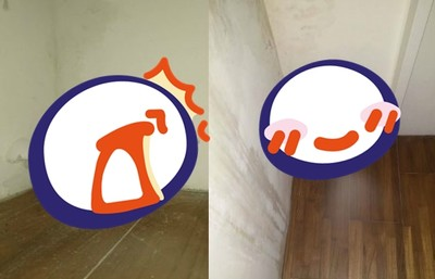 宿舍牆角爆竄「菇菇檯燈」網全看傻