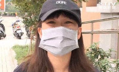 33歲司機送貨輾斃女童 妻子淚崩