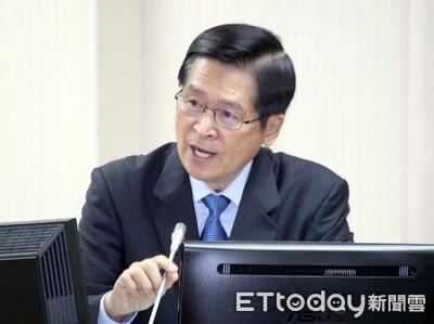 趙天麟:中科院涉密人員15人赴香港未報備