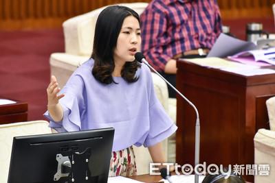 蔣萬安挺港人 她:沒背離國民黨精神