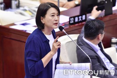 郭台銘恐脫黨參選 王鴻薇:只會輸更多