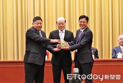 台商憂中共代理人法 陸委會:不存在白色恐怖
