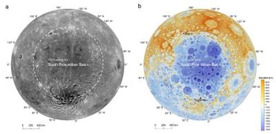大陸科學家證實「月幔成分」橄欖石