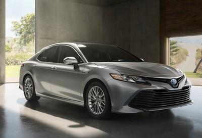 TOYOTA獲汽車類品牌價值第1名