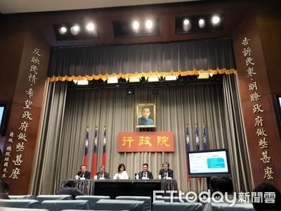 中華郵政人事撤換 政院:不收回成命