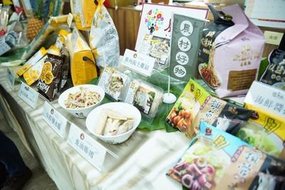 農村好物、超商結合推在地食材!22日起可吃到鹽麴鮭魚飯糰等鮮食