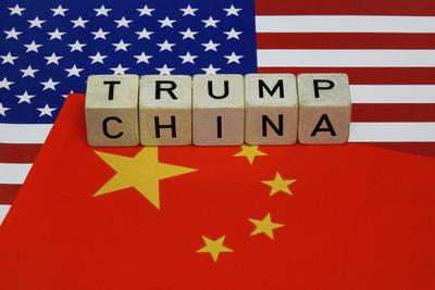 貿易戰危及台灣?專家:關鍵在美