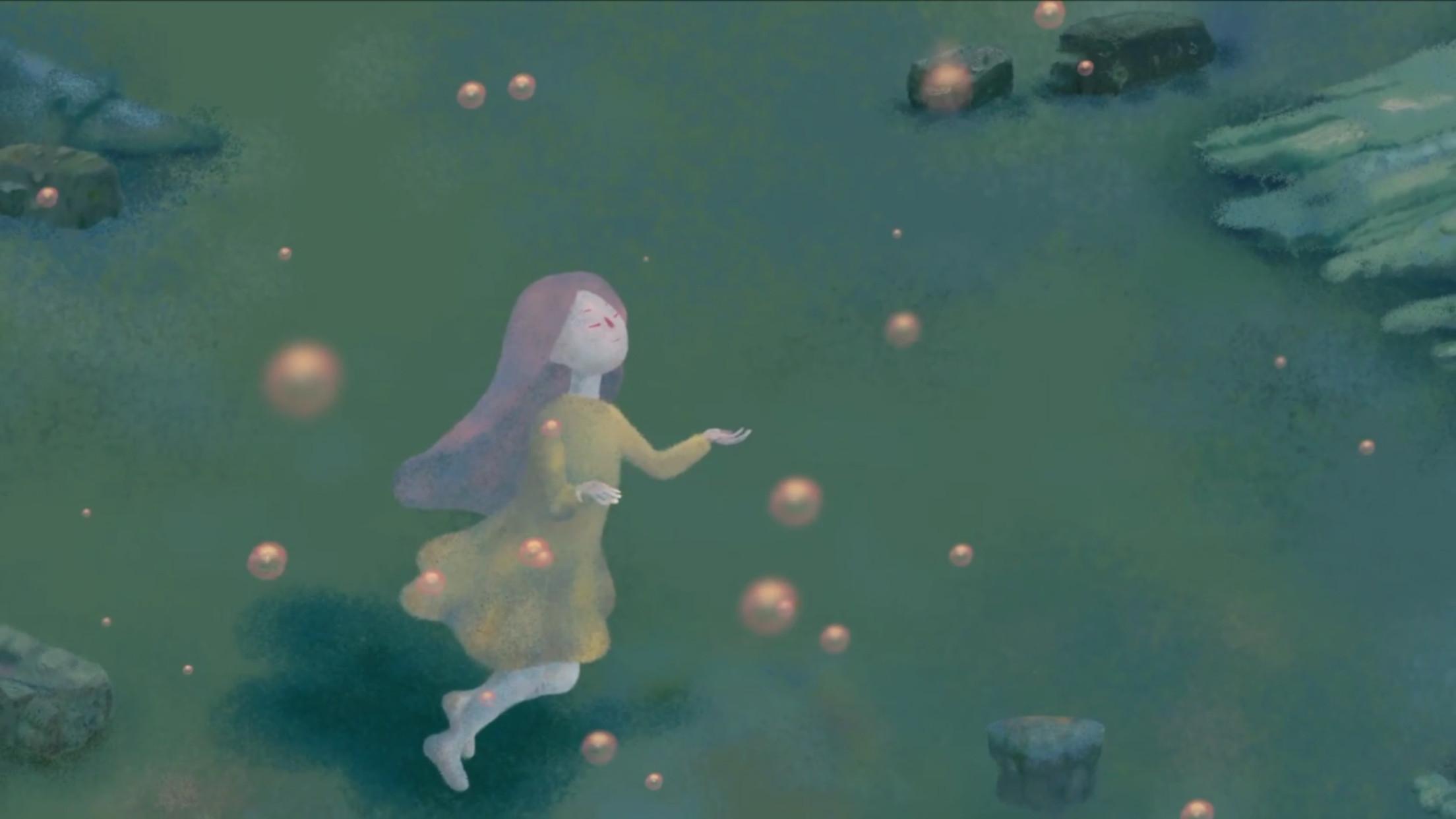 ▲▼《重症珊瑚》。(圖/翻攝自遊戲畫面)