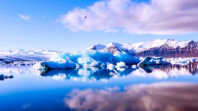 夏天永遠是白天!亮到不行冰島人也照睡 一年還有24天年假出去玩