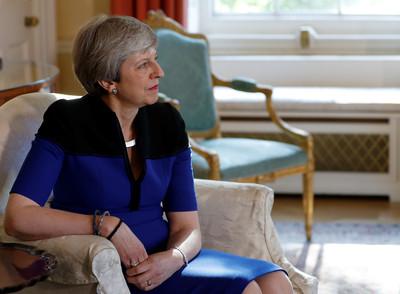 BBC:英國脫歐再失敗 梅伊就辭職