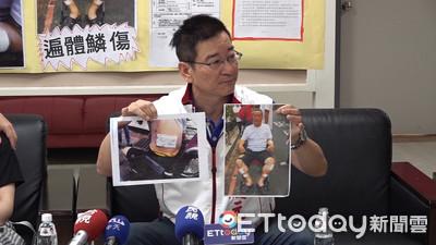李慶元接受陳情暴力補習班狂抹黑
