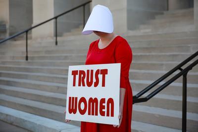 最高院拒審墮胎法案 支持生命運動的勝利