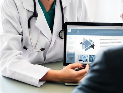 貿易亂流擾市 投信:醫療股可作為抵禦波動選擇