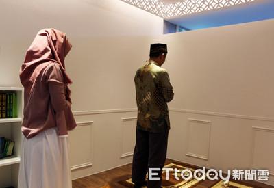 走訪清真寺、認識齋戒月