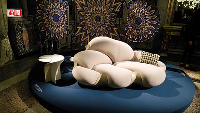 米蘭國際家具展 朝聖設計界奧斯卡