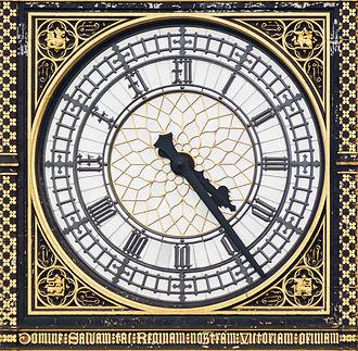 ▲大笨鐘。(圖/翻攝自Wikipedia)
