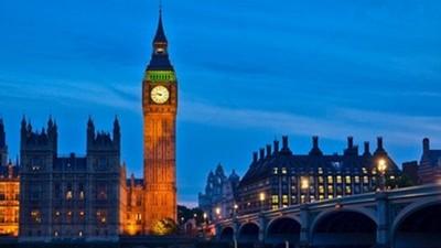倫敦那座不叫大笨鐘!10個大笨鐘冷知識 鐘塔頂樓竟有監牢?