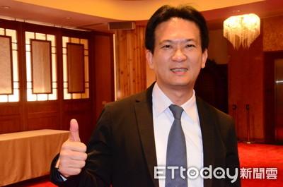林俊憲推國內第一支政治諷刺短片《被統之後》