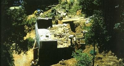 恐怖殺人倉庫「滿地燒焦碎骨」 警察也發毛:屋主鄰居接連失蹤…