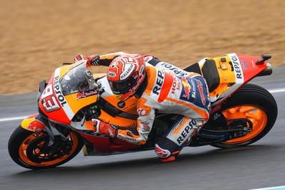 MotoGP法國站最速報