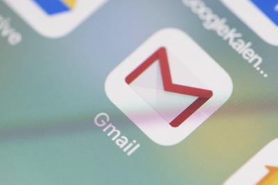 Google利用Gmail收集用戶網購紀錄