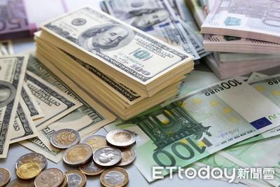 外資湧入!央行坦承進場調節 6月外匯存底仍增25.35億美元