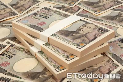 日圓避險地位下滑! 兌美元匯率100強勢水位「回不去了」