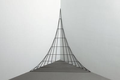 荷蘭藝術家:雕塑是創造更多的空間