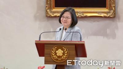 蔡英文不滿意度53.9% 經濟表現最差