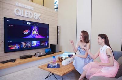 三星電視支援Apple TV現省近6千