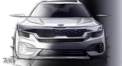 Kia推新跨界小休旅車瞄準首購族