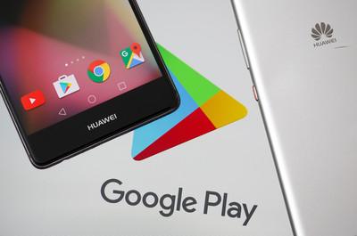 Google 暫停華為 Android 授權的影響總解析