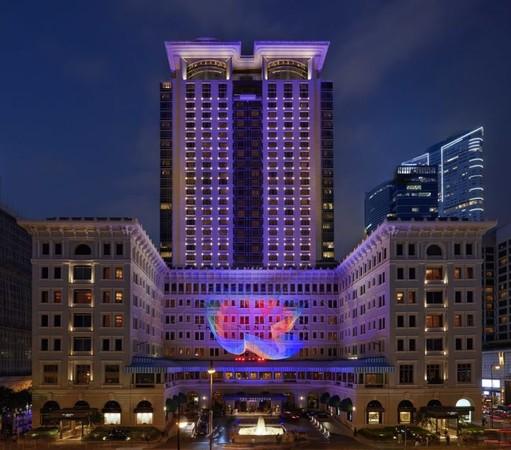 香港半岛酒店不止SPA下午茶?竟然还可打卡当代艺术馆藏