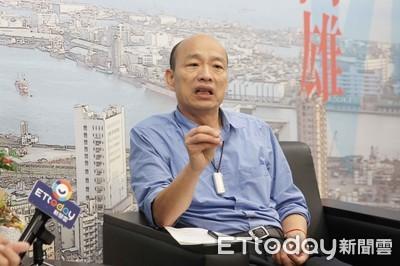 剖析2020 韓:朱賴乖寶寶、柯P最莫測