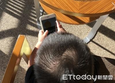 幼童猛盯3C螢幕!研究:恐影響大腦認知