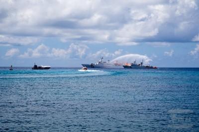 中國派探測船進越南外海 美方關切