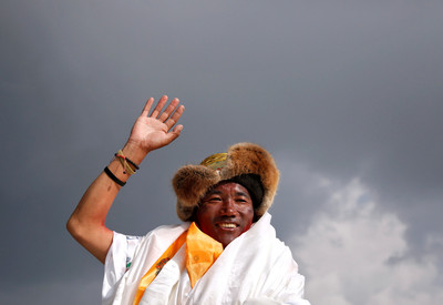 超級雪巴談聖母峰:新手低估危險