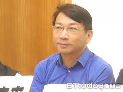 共推徐永明接黨主席 時代力量召開決策委員會