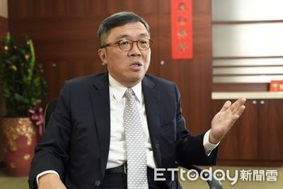 專訪/貿易戰是「轉機」 券商公會理事長賀鳴珩:政府應開放,讓投資環境更好