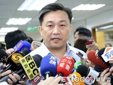 王定宇:索羅門外交部長計畫訪台