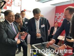 紡拓會邀集遠東新等廠參加德國紡織展 估商機有1,300萬美元