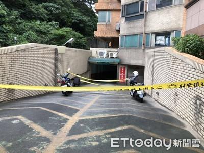 即/淡水15歲女學生輕生墜14樓亡